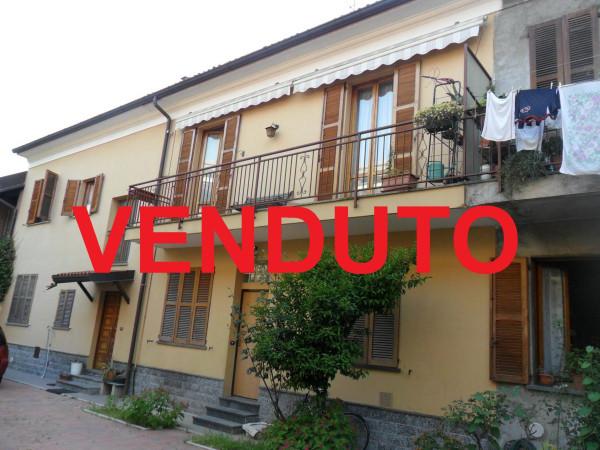 Bilocale Cormano Via Alessandro Manzoni 1
