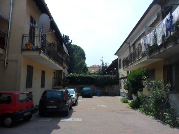Bilocale Cormano Via Alessandro Manzoni 2