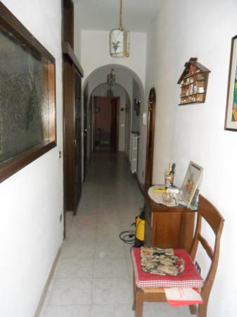 Bilocale Cormano Via Alessandro Manzoni 8