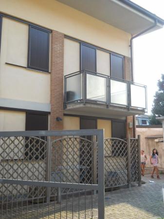 Bilocale Saronno Via Guglielmo Marconi 1