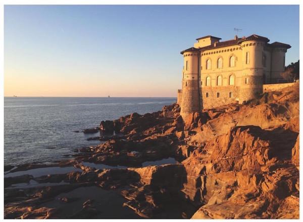 Palazzo / Stabile in vendita a Rosignano Marittimo, 2 locali, prezzo € 480.000 | Cambio Casa.it