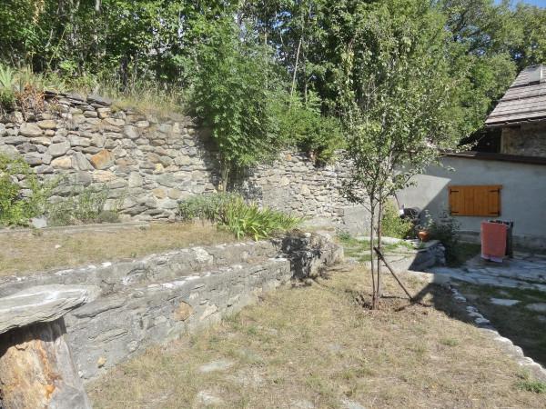 Bilocale Oulx Via Roma 3