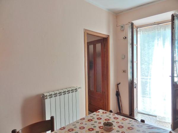 Bilocale Oulx Via Roma 7