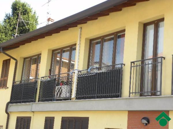 Bilocale Dairago Via Gorizia, 5 1