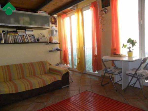 Bilocale Dairago Via Gorizia, 5 4