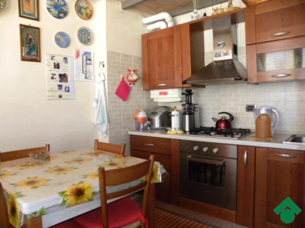 Bilocale Dairago Via Gorizia, 5 6