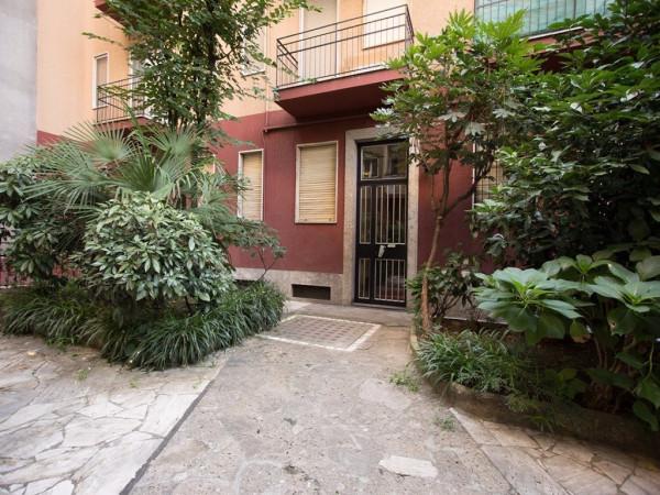Bilocale Milano Via Antonio Bazzini, 29 10
