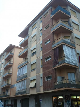 Appartamento in Affitto a Asti Centro: 3 locali, 70 mq