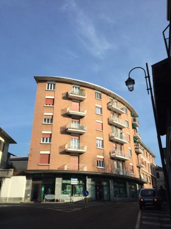 Appartamento in affitto a Castelletto Sopra Ticino, 3 locali, prezzo € 450   Cambio Casa.it