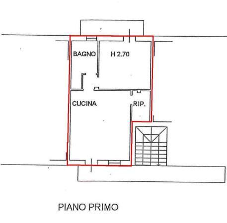 Bilocale Castelnuovo del Garda Via Risorgimento 10