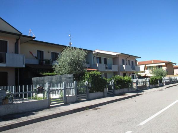 Bilocale Castelnuovo del Garda Via Risorgimento 9