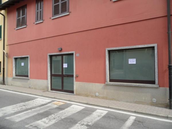 Ufficio / Studio in vendita a Lurago d'Erba, 2 locali, prezzo € 110.000 | Cambio Casa.it