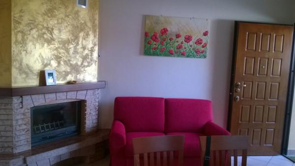 Appartamento in affitto a Capriate San Gervasio, 2 locali, prezzo € 420 | Cambio Casa.it