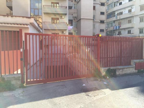 Box / Garage in Vendita a Palermo