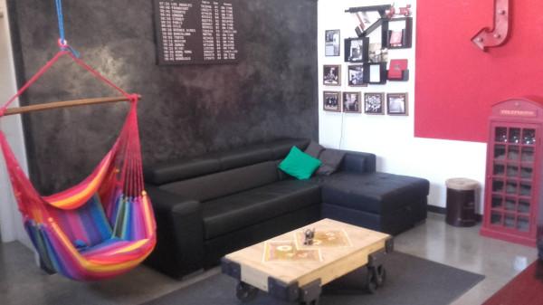 Attico / Mansarda in affitto a Cremona, 3 locali, prezzo € 550 | Cambio Casa.it