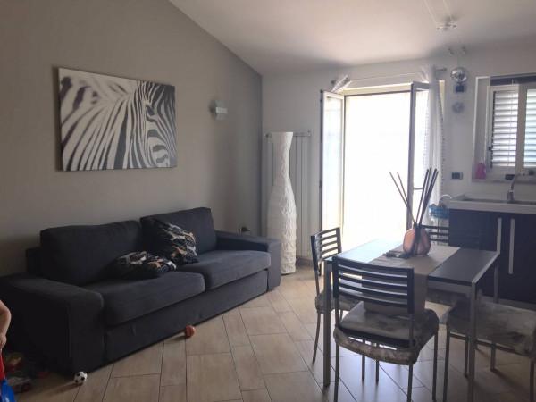 Appartamento in vendita a Pollena Trocchia, 2 locali, prezzo € 115.000   Cambio Casa.it