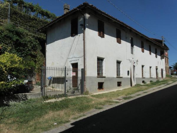 Villa in Vendita a Soglio Centro: 5 locali, 200 mq