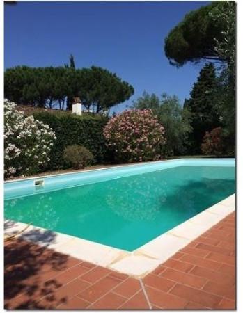 Villa in vendita a Firenze, 6 locali, zona Zona: 17 . Collina Nord, prezzo € 1.800.000 | Cambio Casa.it