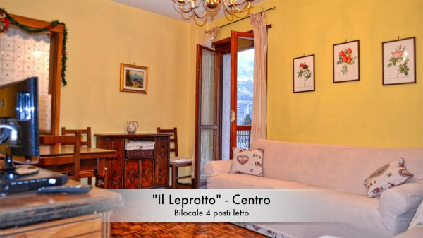 Bilocale Bardonecchia Viale Roma 1
