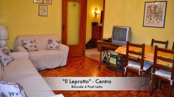 Bilocale Bardonecchia Viale Roma 2