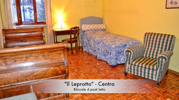 Bilocale Bardonecchia Viale Roma 3