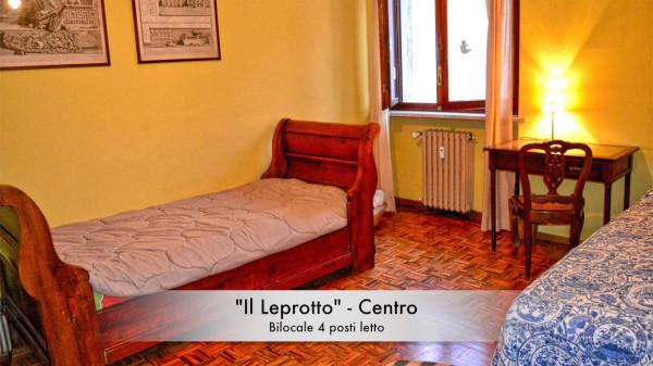 Bilocale Bardonecchia Viale Roma 4