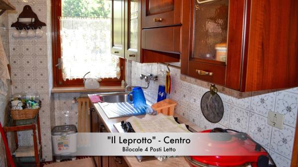 Bilocale Bardonecchia Viale Roma 5