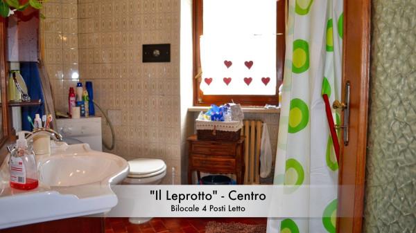 Bilocale Bardonecchia Viale Roma 6