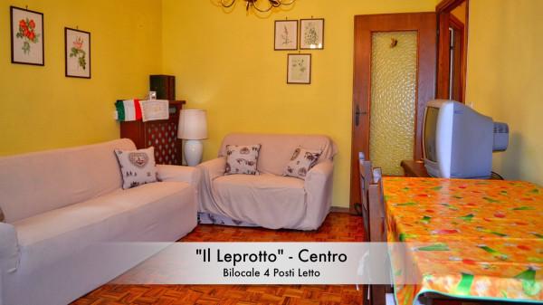 Bilocale Bardonecchia Viale Roma 7