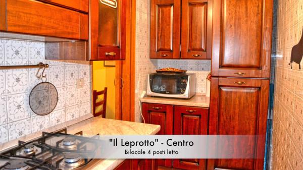 Bilocale Bardonecchia Viale Roma 8