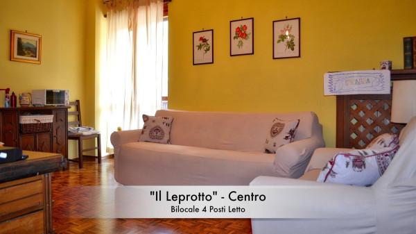 Bilocale Bardonecchia Viale Roma 9