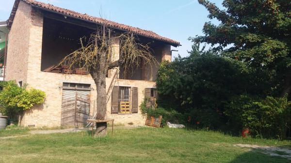 Soluzione Indipendente in vendita a Priocca, 9999 locali, prezzo € 80.000 | Cambio Casa.it