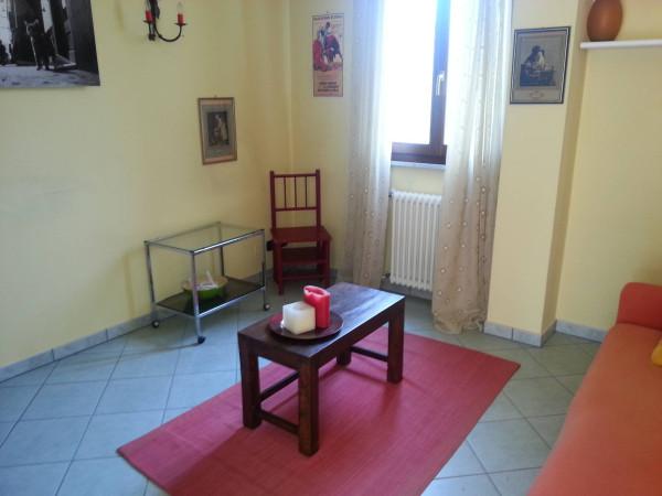 Bilocale Ravenna Via Fiume Abbandonato 9