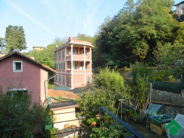 Bilocale Genova Viale Dei Cipressi 8