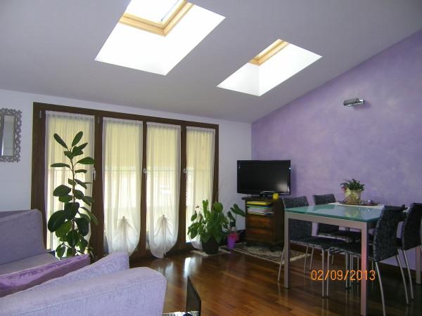Appartamento in vendita a Missaglia, 2 locali, prezzo € 99.000   Cambio Casa.it