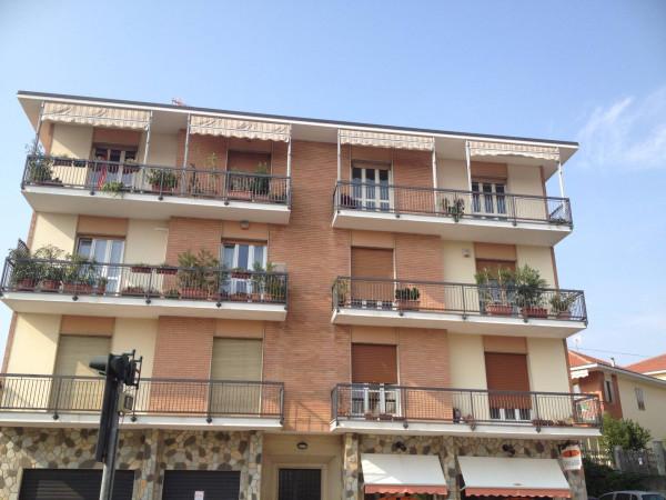 Appartamento in affitto a Chieri, 4 locali, prezzo € 460 | Cambio Casa.it