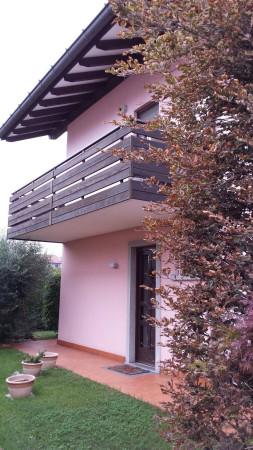 Villa in vendita a Udine, 4 locali, prezzo € 265.000 | Cambio Casa.it
