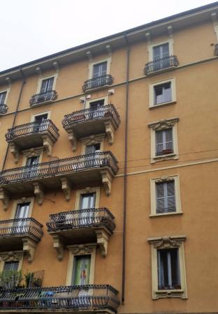 Bilocale Milano Viale Monza 4