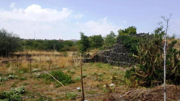 Terreno commerciale in Vendita a Tremestieri Etneo: 9000 mq