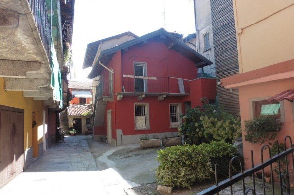 Bilocale Verbania Via Montebello 1