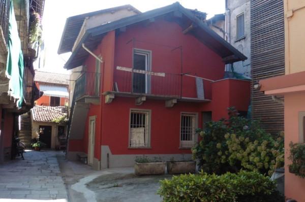 Bilocale Verbania Via Montebello 2