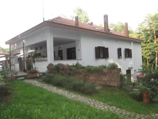 Appartamento in vendita a Lurate Caccivio, 3 locali, prezzo € 230.000 | Cambio Casa.it