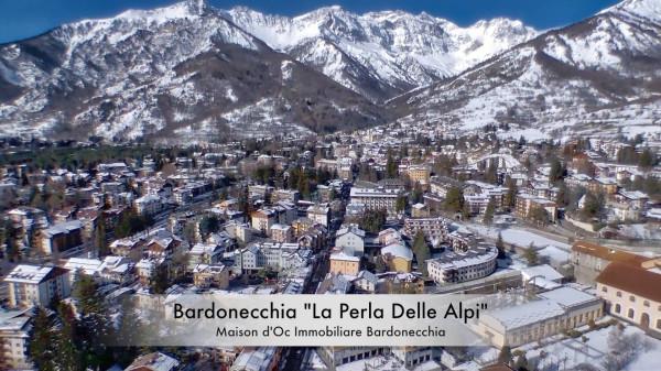 Bilocale Bardonecchia Via Giuseppe Verdi 11