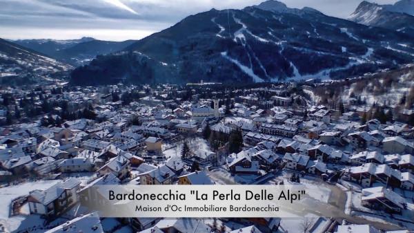 Bilocale Bardonecchia Via Giuseppe Verdi 12