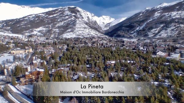 Bilocale Bardonecchia Via Giuseppe Verdi 9