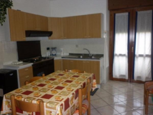 Appartamento in affitto a Fisciano, 3 locali, prezzo € 320 | Cambio Casa.it