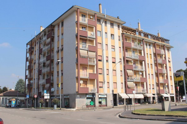Bilocale Cornaredo Via Giuseppe Garibaldi 1