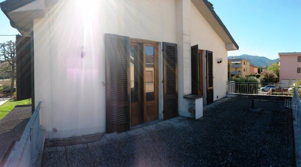 Bilocale Lucca Via Stefano Tofanelli 2
