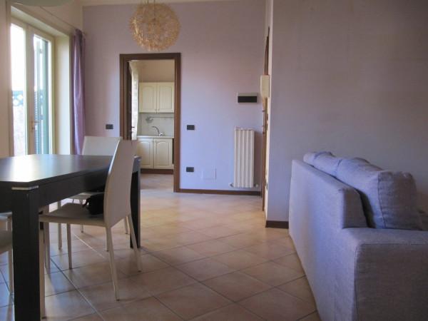 Appartamento in affitto a Viadana, 4 locali, prezzo € 450 | Cambio Casa.it
