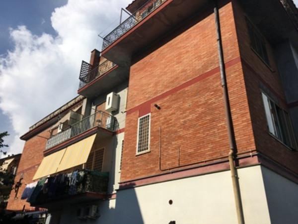 Bilocale Bracciano Via Isonzo 1